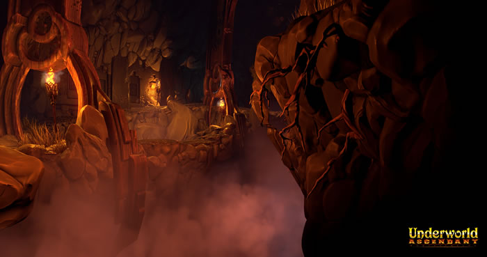 「Underworld Ascendant」