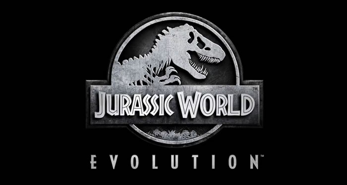 「Jurassic World Evolution」