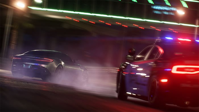 「Need for Speed Payback」
