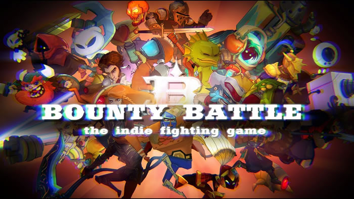 「Bounty Battle」