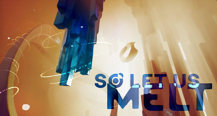 「So Let Us Melt」