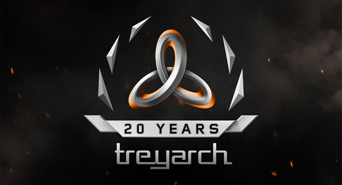 「Treyarch」「Call of Duty」