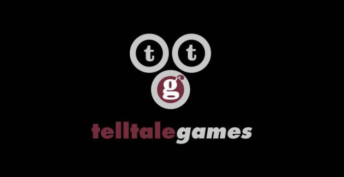 「Telltale Games」