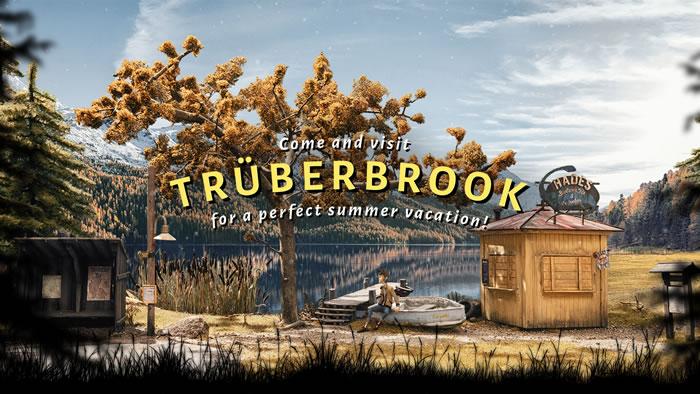 「Trüberbrook」