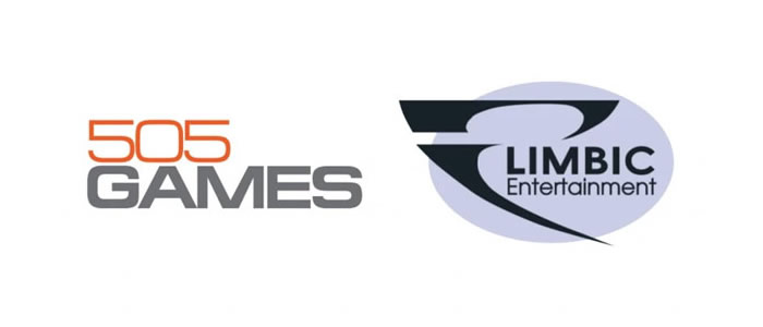 「Limbic Entertainment」「505 Games」