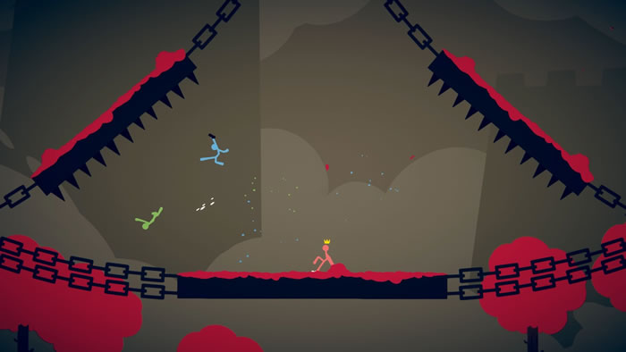 「Stick Fight: The Game」