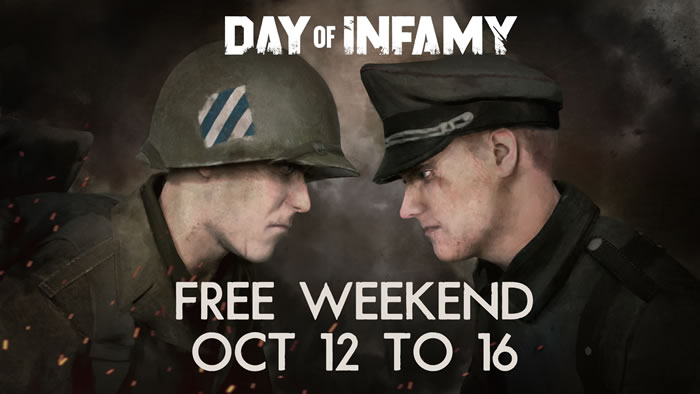 「Day of Infamy」