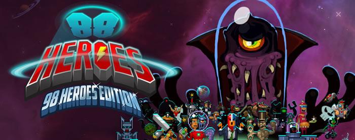 「88 Heroes: 98 Heroes Edition」