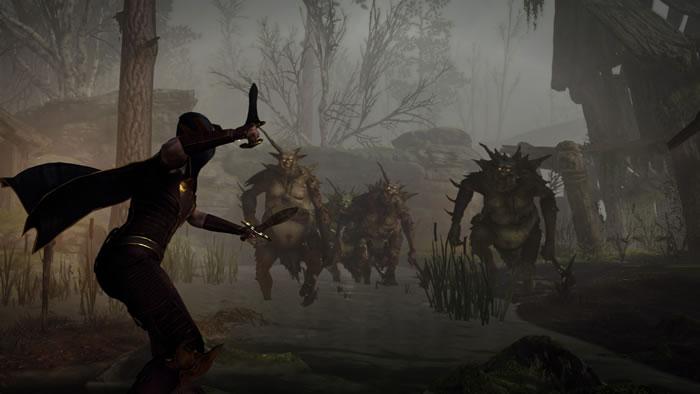 「Warhammer: Vermintide 2」