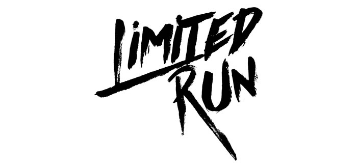 「Limited Run Games」