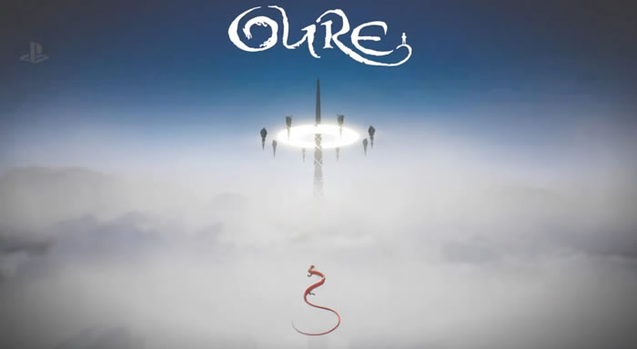 「Oure」