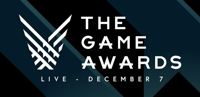「The Game Awards 2017」