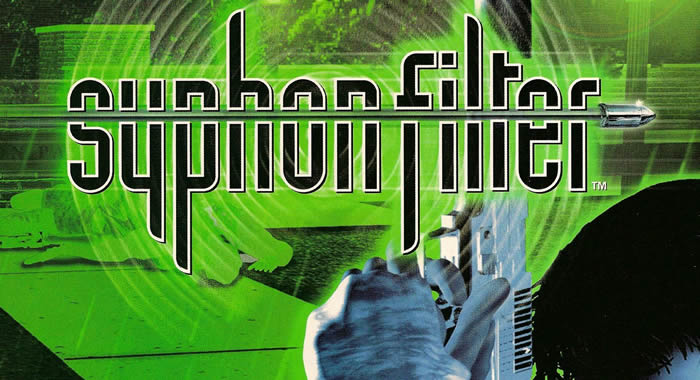 「Syphon Filter」