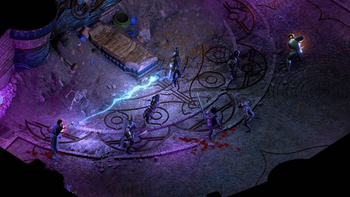 「Pillars of Eternity II: Deadfire 」
