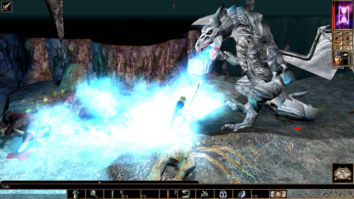 「Neverwinter Nights: Enhanced Edition」
