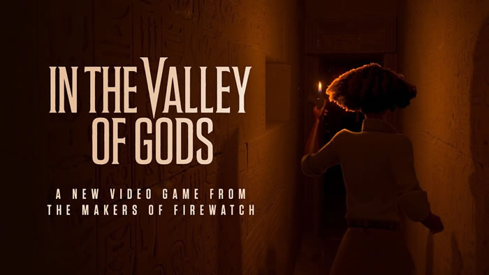 「In the Valley of Gods」