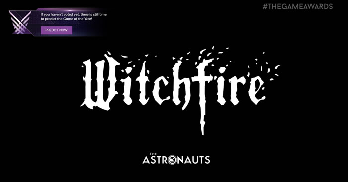 「Witchfire」
