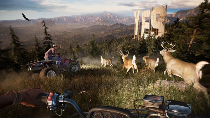 「Far Cry」