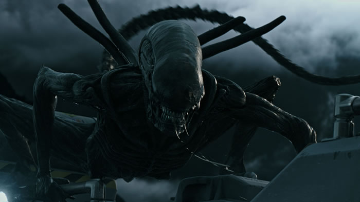 「Alien: Blackout」
