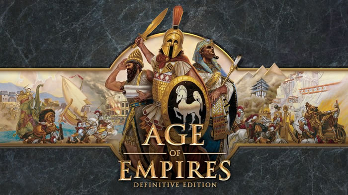 「Age of Empires: Definitive Edition」