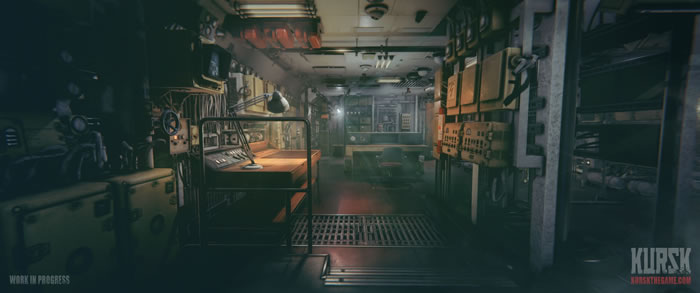 """原子力潜水艦""""クルスク""""の沈没事故を描く新作 ..."""
