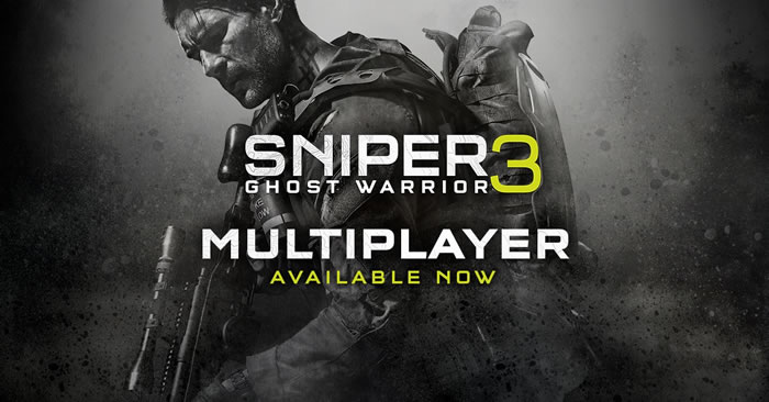 「Sniper Ghost Warrior 3」