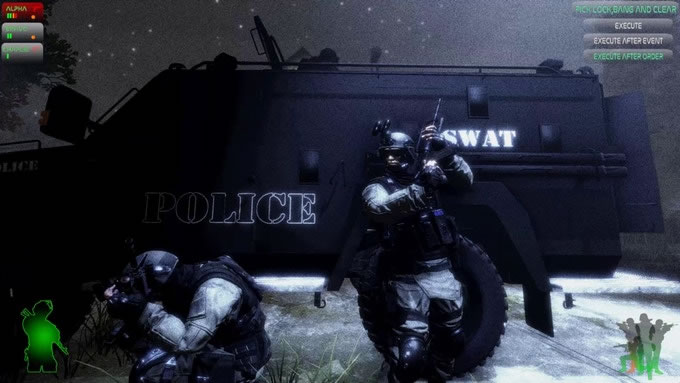 「Swat Next Generation」