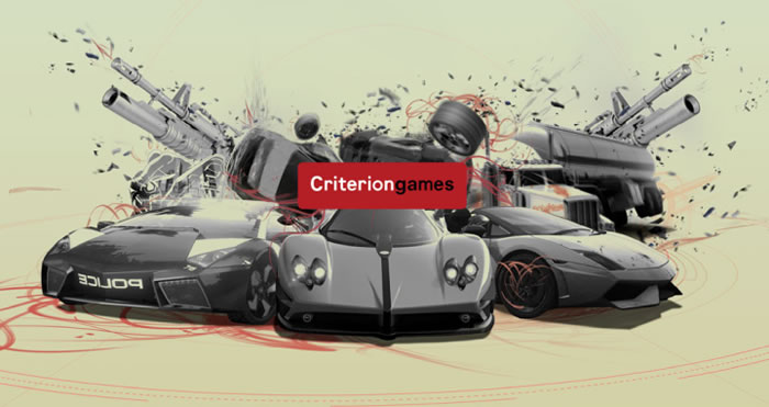 「Criterion Games」
