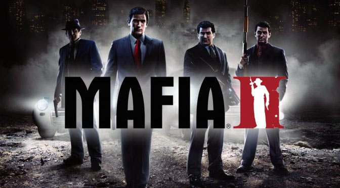 「Mafia II: Definitive Edition」