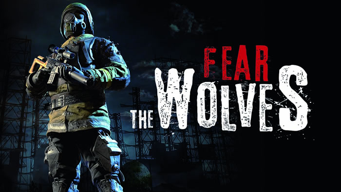 「Fear the Wolves」