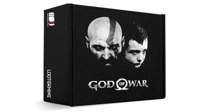 「God of War」