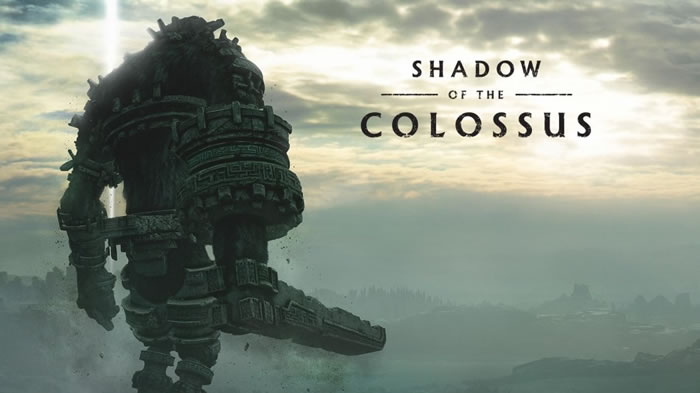 「Shadow of the Colossus」