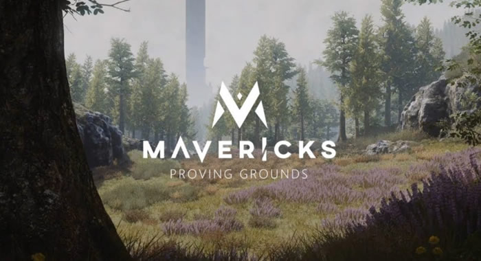 「Mavericks: Proving Grounds」