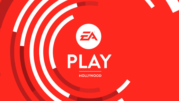 「Electronic Arts」「EA Play」