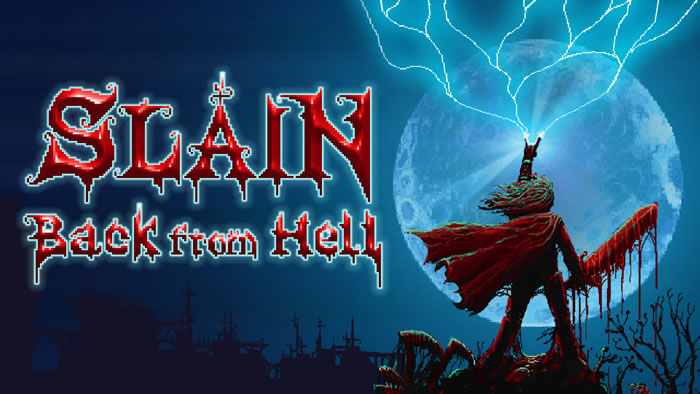 「Slain: Back From Hell」