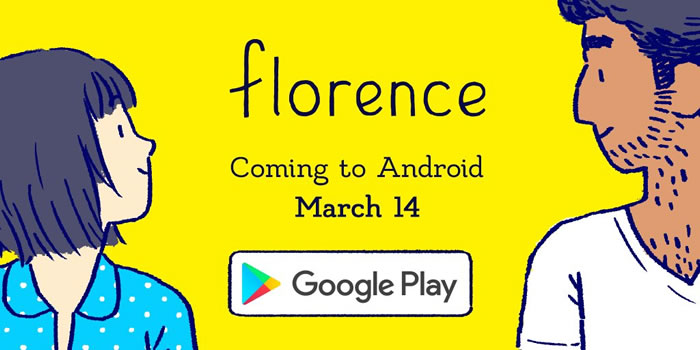 「Florence」