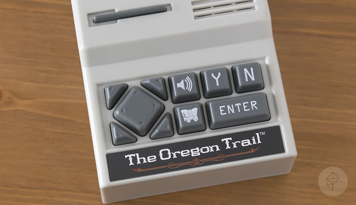 「Oregon Trail」