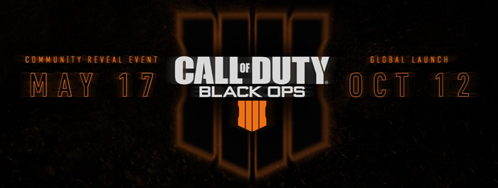 「Call of Duty: Black Ops 4」