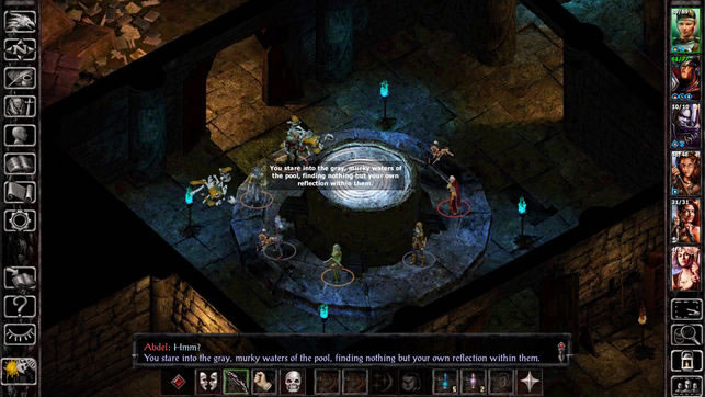 「Baldur's Gate: Siege of Dragonspear」