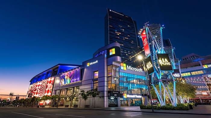 「E3 2018」「Microsoft」