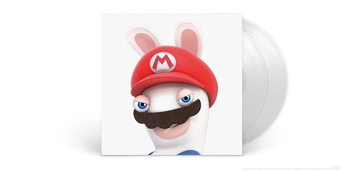 「Mario + Rabbids Kingdom Battle」