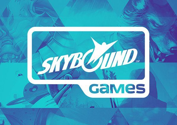 「Skybound Games」