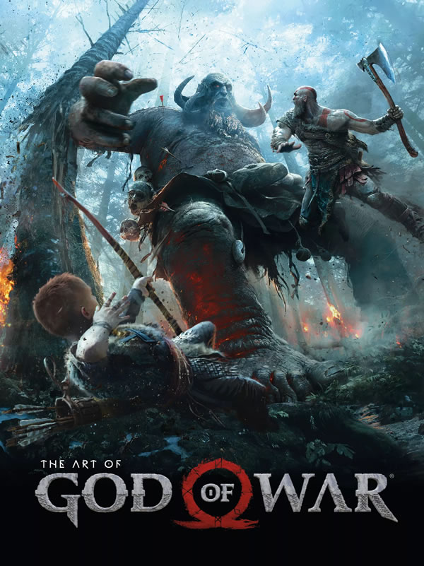「God of War」