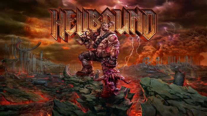 「Hellbound」