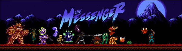 「The Messenger」