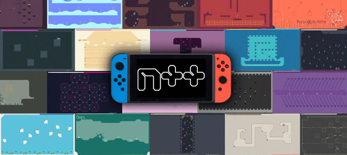 「N++ Ultimate Edition」