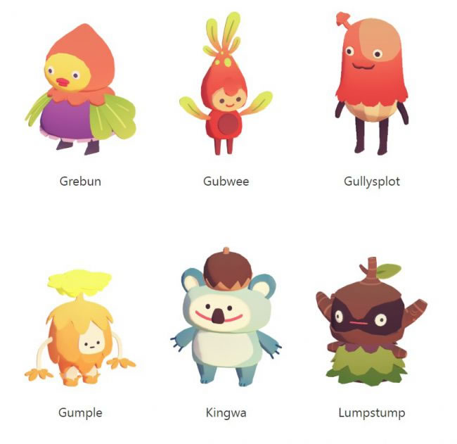 「Ooblets」