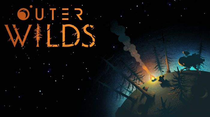 「Outer Wilds」