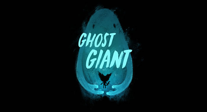 「Ghost Giant」