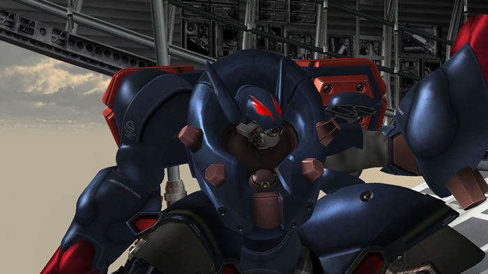 「Metal Wolf Chaos XD」